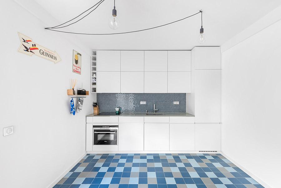 Kitchen Photo © Alexandra De Cossette (http://alexandradecossette.com)